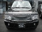 <p>2006 Lang Rover Range Rover HSE Supercharged</p>